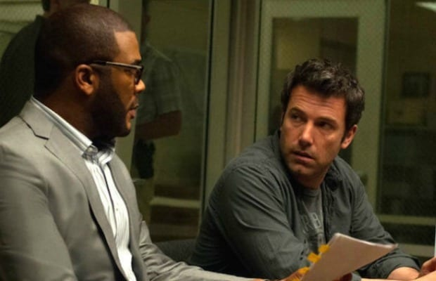 Ben Affleck In Talks For 'The Accountant'