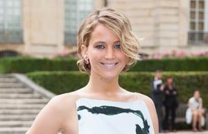 Jennifer Lawrence Speaks About Hacking Scandal
