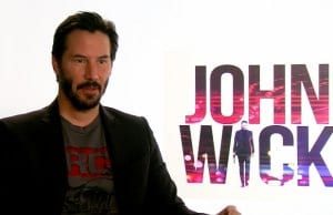 Keanu Reeves interview