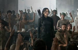 Box Office Recap: 'Hunger Games' Rules With $123 Million