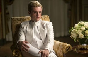 'The Hunger Games' Leading Thanksgiving Box Office