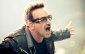 Bono bike accident