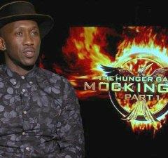 Mahershala Ali The Hunger Games