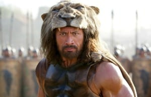 Dwayne Johnson to Voice Character in Disney's 'Moana'