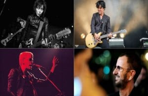 2015 Rock and Roll Hall of Fame Inductees