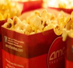 AMC Movie Pass