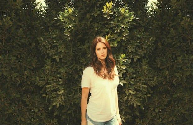 Lana Del Rey Tour Boston