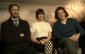 Orlando Bloom, Evangeline Ily & Lee Pace