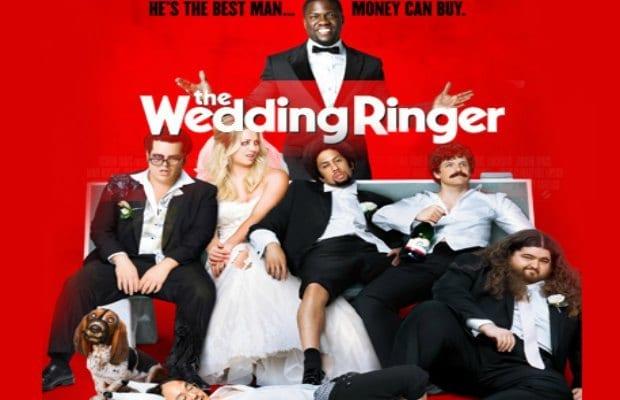 Kevin Hart The Wedding Ringer Movie