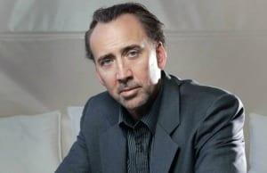 Nicolas Cage to Star in Osama Bin Laden Satire