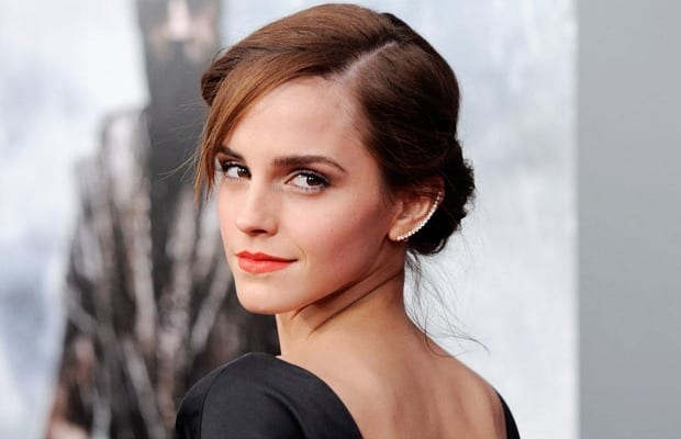 Emma Watson Cast in Disney's Live-Action 'Beauty and the Beast'