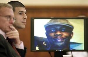 Aaron Hernandez Murder Trial Begins