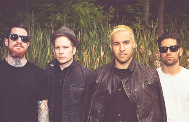 win tickets to fall out boy at rodeohouston. Black Bedroom Furniture Sets. Home Design Ideas