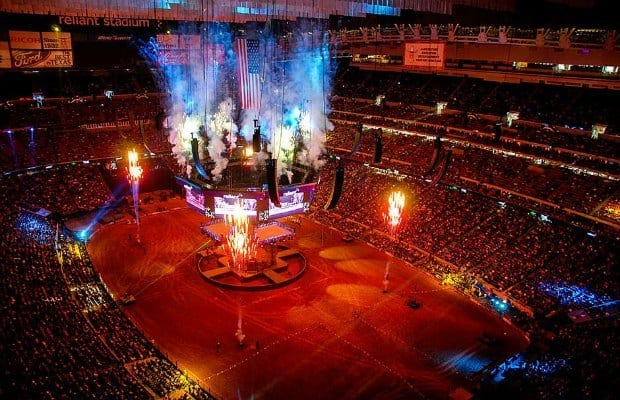 RODEOHOUSTON Announces All Star Lineup For 2015