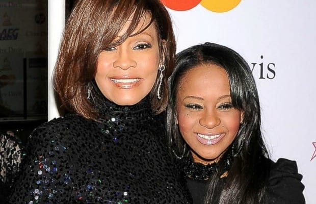 Bobbi Kristina Brown Dead At 21