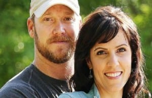 Chris Kyle Widow Taya Kyle Testifys