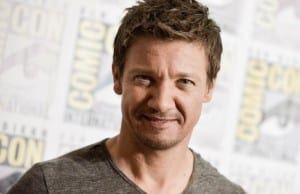 Jeremy Renner: 'I'm Being Extorted By My Estranged Wife'