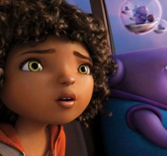 Box Office Recap: 'Home' Tops the Weekend Charts