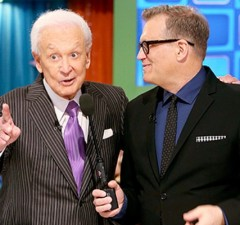 Bob Barker Returns To 'Price Is Right' For April Fool's Prank