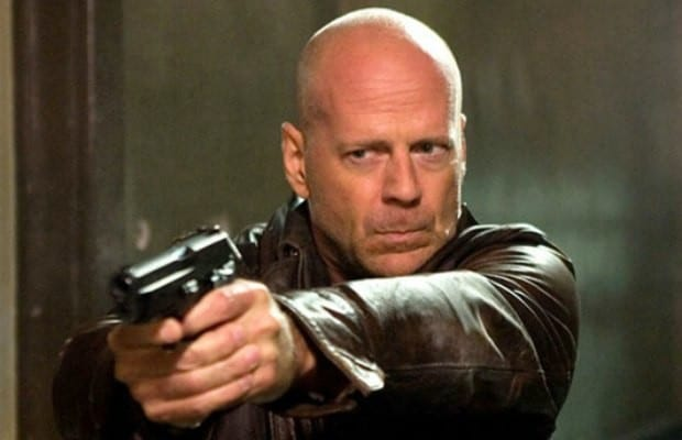 Bruce Willis To Star in Broadway Adaptation of Stephen King's ... Bruce Willis