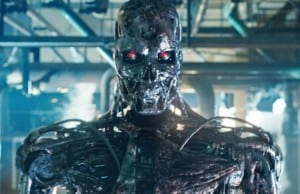 'Terminator: Genisys' Trailer Has Arrived