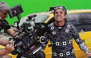 Hulk Motion Action