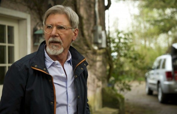 "Harrison Ford ""Age of Adaline"""