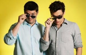 Rumor Mill: Phil Lord and Chris Miller Being Courted for 'Ghostbusters' and 'The Flash'