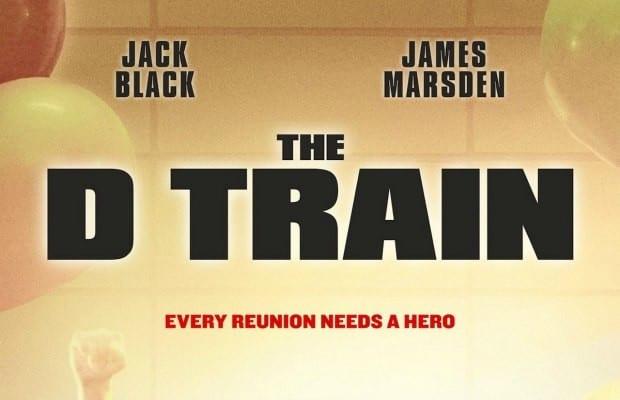 THE D TRAIN movie