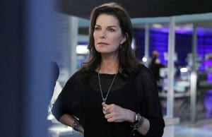 Sela Ward Cast as President in 'Independence Day 2'