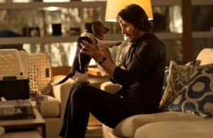 Lionsgate Reloads 'John Wick 2' with Keanu Reeves