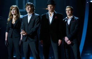 Lionsgate Confirms Plans for 'Now You See Me 3'