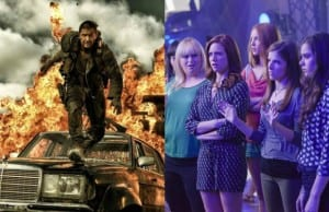 Box Office Preview: 'Pitch Perfect 2' Eyeing to Defeat 'Mad Max: Fury Road'