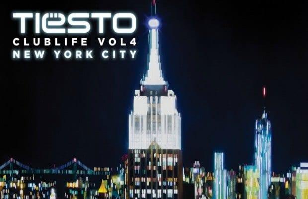 Tiesto Club Life 4
