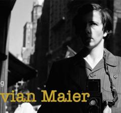kickstarter film finding vivian maier