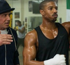 Watch: First Trailer For 'Rocky' Spinoff 'Creed'