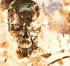 Box Office Recap: 'Terminator' & 'Magic Mike' Lack Spark