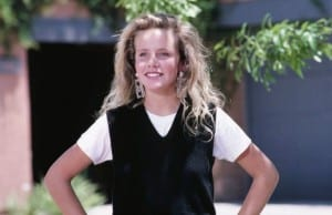 'Can't Buy Me Love' Star Amanda Peterson Dead At 43