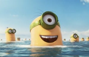 Box Office Preview: 'Minions' Headed For A Massive Debut