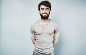 Watch: Daniel Radcliffe Rap Eminem's 'The Real Slim Shady'