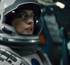 Anne Hathaway To Star And Produce Sci-Fi Comedy 'The Shower'