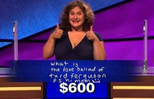 jeopardy turd ferguson