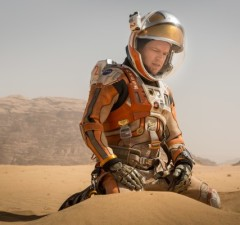 Box Office Recap: 'The Martian' Sky Rockets To The Top With $55M