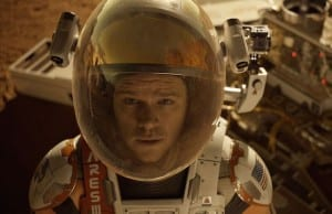 Box Office Recap: 'The Martian' Reigns Again, Newcomers Flop