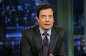 Is Jimmy Fallon's Partying Getting Out of Hand?