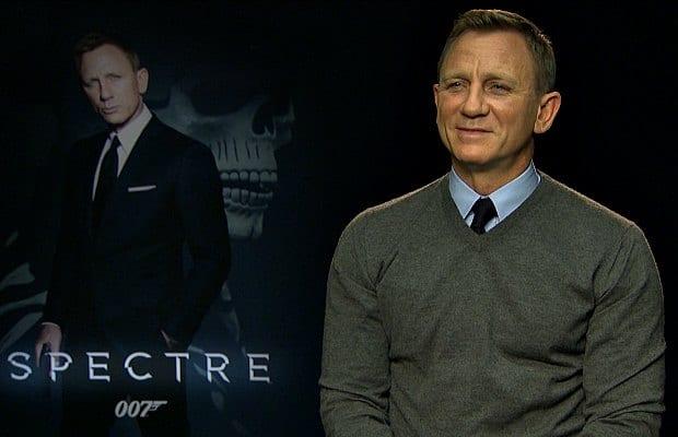 Daniel Craig - 007