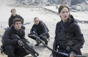 Box Office Recap: 'Mockingjay – Part 2' Soars With $101M
