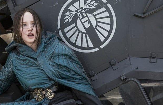 Box Office Recap: 'Hunger Games' Tops Thanksgiving Weekend