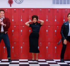 Watch: Fox Releases 'Grease: Live' Promo