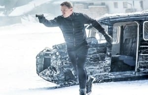 Box Office Recap: 'Spectre' Rules Once Again